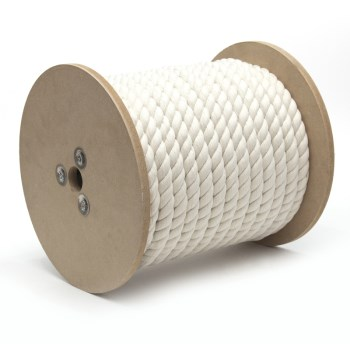 Mibro Group   400531 3/4in. X100ft. Cotton Rope