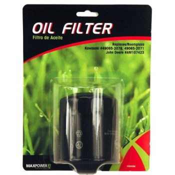 Kaw Oil Filter