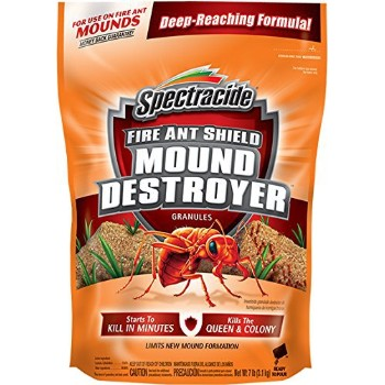 Fire Ant Destroyer ~ 7 Lb.