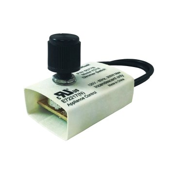 Lamp Dimmer Replacement - 200 watts maximum