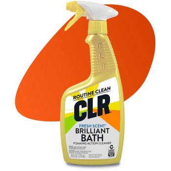 CLR BK2000 Bathroom & Kitchen Cleaner