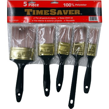 5-Pc Brush Set