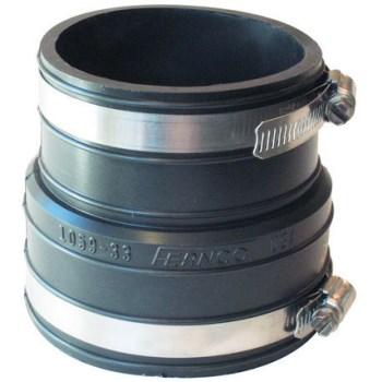 Fernco 1056-33SR 3 Shear Rg Coupling