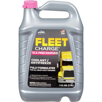 Fca003 1g Fleet Charge W/Sca