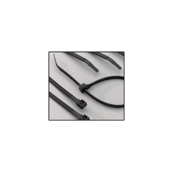 Nylon Cable Ties - Black 11.1 inch