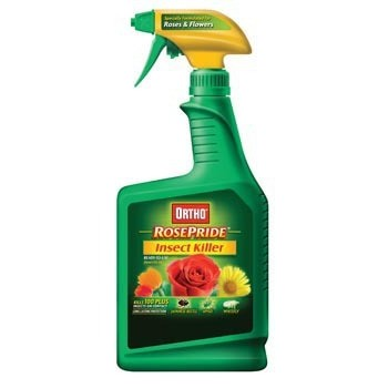 Rosepride® Insect Killer ~ 24 ounces