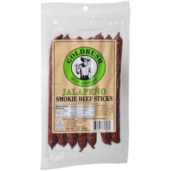 Medina Foods Inc 71897 7oz Jalp Beef Sticks