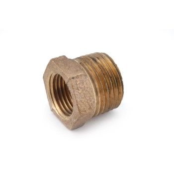 Lf 1/4 X 1/8 Rb Hex Bush