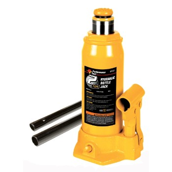 Bottle Jack,  2 Ton