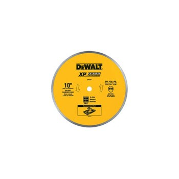 Tile Saw Blade - 10 inch