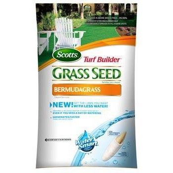 Bermudagrass Seed, 5 lb bag