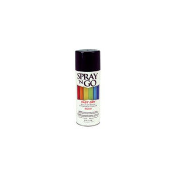 DAP 51107830 Spray Paint, Dove Gray