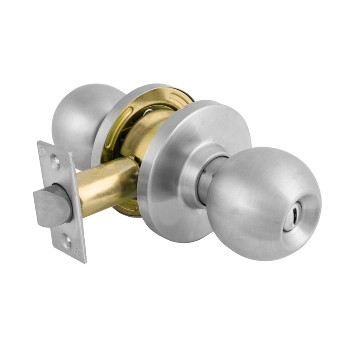 MasterLock BLC0332D Commercial 626 Privacy Knob