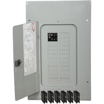 Eaton Corp BR2040B100V9 100a Main Breaker