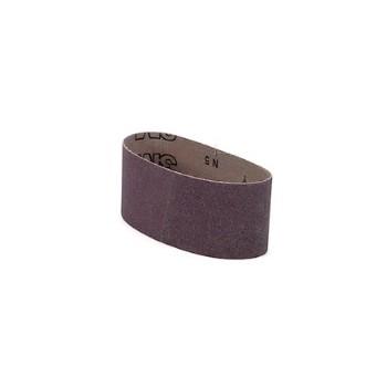3M 051144813957 Sanding Belt - 80 grit - 3 x 18 inch
