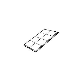 Monarch 20-8220 Ma24763 Pkg/40 Mnt Tp Squares