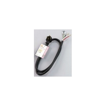Coleman Cable 09046 Range Cord - 4 Conductor - 6 feet