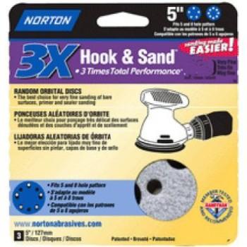 Norton 0 03226 Prosand 320 H&L Disc