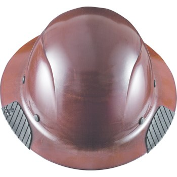 Hdf-15ng Fiber Resin Hard Hat