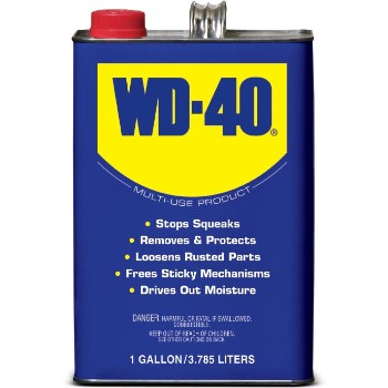 1-Gallon Wd40