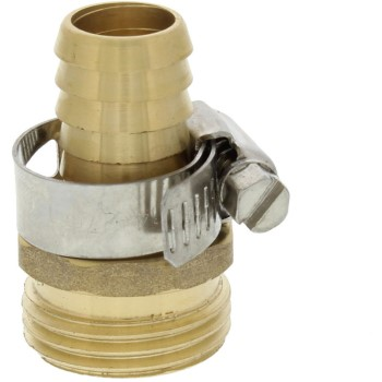 3527mc 5/8 Male Hose Coupling