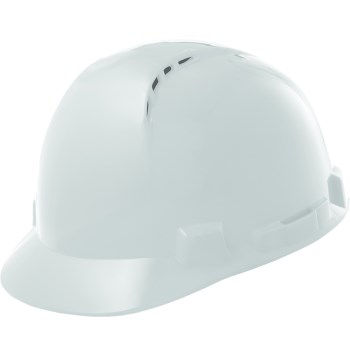 Hbsc-7y Gy Vented Hard Hat