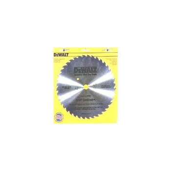 Combo Saw Blade, 8-1/4 inch