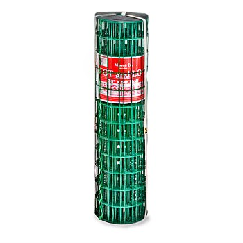 "Mazel 50605048G Tot & Lot Fencing, Green ~ 48"" x 50 Ft"