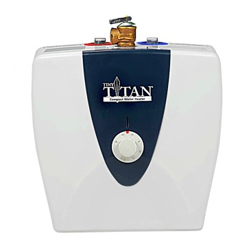 Buy The American Water Heater 100027913 Tiny Titan Compact