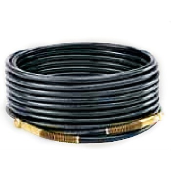"Airless Hose - 1/4"" x 50 ft"