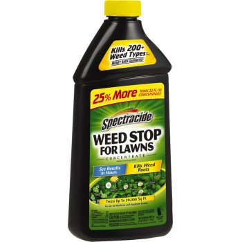Spectracide Weed Stop for Lawns ~ 40 oz