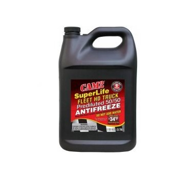 Antifreeze, Prediluted ~ Gallon