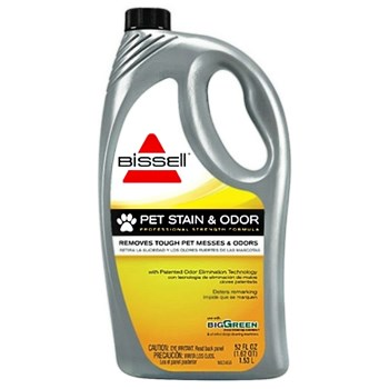 Bissell   72U81 Pet Stain & Odor Killer ~ 52 oz
