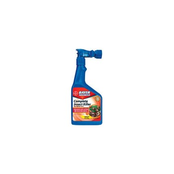 Pest & Insect Control, For Soil & Turf ~ 32 oz.