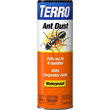 Terro Ant Killer Dust ~ 16 oz