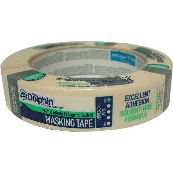 1x60yd Mask Tape