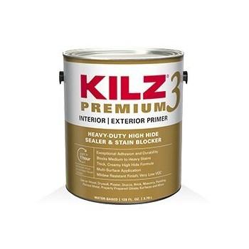 MasterChem   13041 Kilz Premium Sealer/Primer/Stain Block, White  ~ Gallon