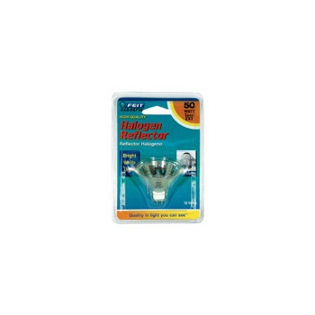 Floodlight, Spot Halogen 12 Volt 50 Watt
