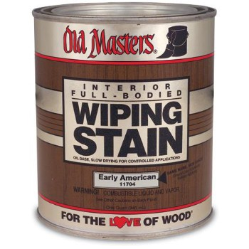 Hp Pecan Wiping Stain