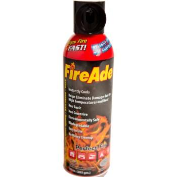 Fire Service Plus 10FA2K-6PDQ Fire Ade Aerosol