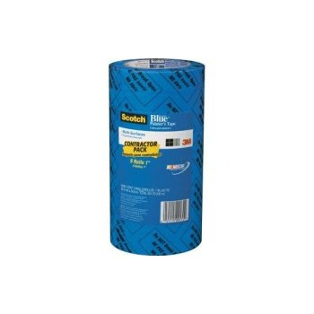 "Painter's Blue Tape - Multi-Surface, 1.5"" x 60 yds."