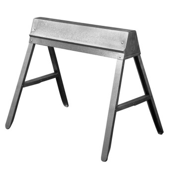 Ebco Products SS29 Folding Steel Sawhorse