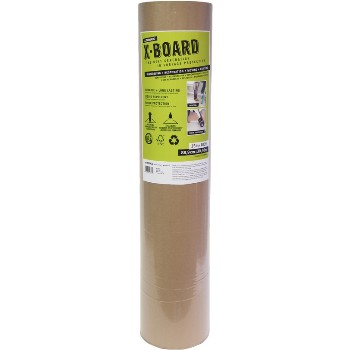 "X-Board Surface Protector ~ 35"" x 100 Ft"