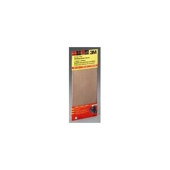 3M 05114409009 Power Sander Sanding Sheet, Fine ~ 4.5 x 11 inches