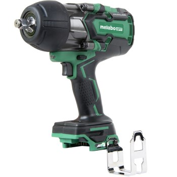 36v  Multivolt High-Torque Impact Wrench - 1/2""