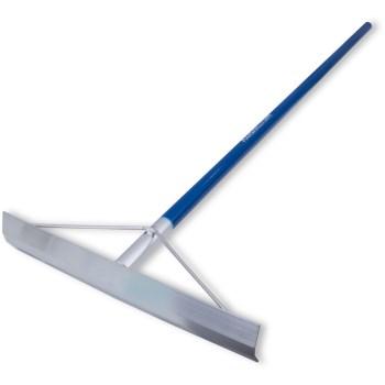 "Marshalltown 28643 All Aluminum Concrete Placer ~ 9.5"" x 4"" Blade"