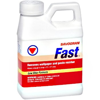 Fast Wallpaper Remover, Quart
