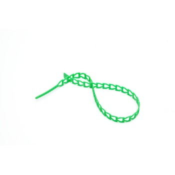 12in. Green Flexstrap