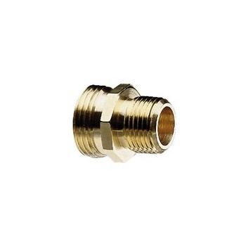 3/4x3/4 Brass Connector