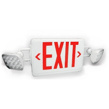 Exit & Emergency Light